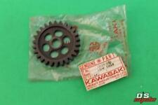 NOS Kawasaki Transmission Low Gear KD125 KE125 KS125 PART# 13129-050