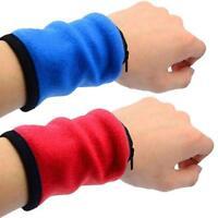 Multi-color sport wristband coin purse Key Sweat wrist strap multi-function top