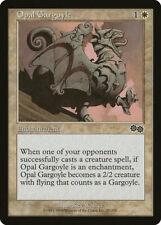 Magic MTG Tradingcard Urza's Saga 1998 Opal Gargoyle 25/350