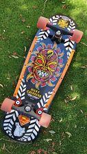 Powell Peralta Nikki Guerrero Complete Skateboard Gullwing Trucks Oj Hot Juice
