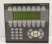 Giddings & Lewis Cimrex 30 Operator Terminal