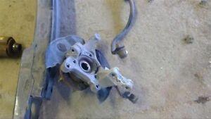 Driver Left Front Spindle/Knuckle Fits 06-11 HHR 172617