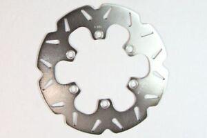 FIT KAWASAKI KLX 300 A2-A10/A6F/A7F 97>07 EBC CX Extreme Solid Steel Disc Rear