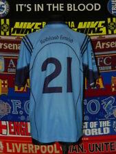 4.5/5 Robert Emmets GAA adults L #21 gaelic football shirt jersey trikot .
