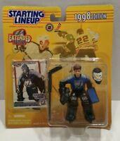 1998 Kenner, Starting Lineup NHL Hockey Daren Puppa Action Figure