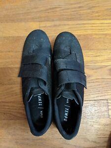 Fizik Tempo R5 Overcure Powerstrap Cycling Shoes Size 45/ US 11.5