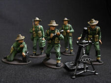 Painted Plastic Pre-1500 Toy Soldiers 1