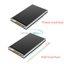 35 Inch Tft Touch Screen Full Color Lcd Module 480x320 For Arduino Uno Mega2560