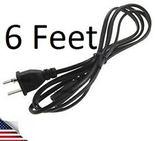 New Power Cord Electric Cable Wall Plug for Epson STYLUS Printer :MODELS INSIDE