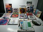 17 Pc Vintage Pc Computer Game Lot Racing Sports Action L@@k Cd Rom Windows
