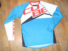 neues Cube Action Team Trikot Freeridetrikot Gr. XL #10675 Muster