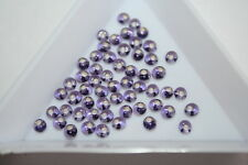 Argent doublé Tanzanite Toho Magatama Beads. 3 mm. 150 Perles Approx. #7261