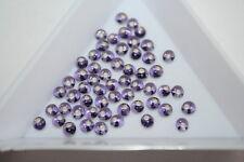 SILVER Lined Tanzanite Toho Magatama Perline. 3 mm. 150 Perline ca. #7261