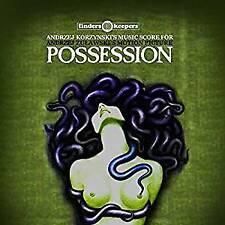 "Andrzej Korzynski - Possession (NEW 12"" VINYL LP)"