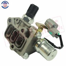 VTEC Solenoid Spool Valve For 1998-2002 Honda Accord 4Cyl Odyssey 15810PAAA02