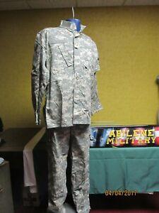 Army Pilot Aircrew Flight Suit Jacket OR Pants OR Set Digital ACU A2CU ARAMID