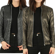 Polyester Casual Winter Coats & Jackets for Women