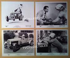 8x10 Photo Lot~ Disney THE SHAGGY DOG ~Fred MacMurray ~Kevin Corcoran