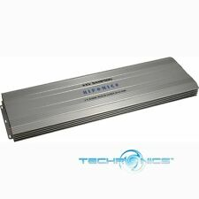 HIFONICS XXV SAMPSON 8000W RMS HIGH PERFORMANCE COMPETITION MONO BLOCK AMPLIFIER