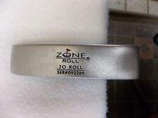 /Zone Roll - Jo Roll - Roll Face Putter - Right Hand - Men's - Steel Shaft