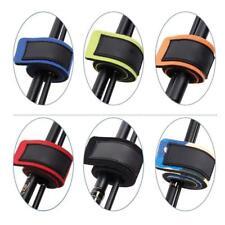 2x Elastic Fishing Bag Rod Tackle Strap Belt Wrapping Band Pole StorageHolder.UK