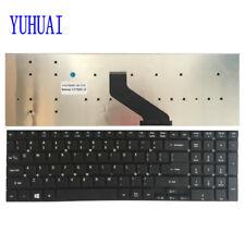 100% NEW for Acer Aspire V3-551 V3-551G V3-571 V3-571G laptop Keyboard black US