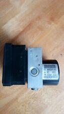 PEUGEOT 207 ABS PUMP MODULE CONTROL P/N 9665344180