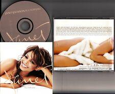 Janet Jackson – All For You CD (JAPAN 2004 Reissue) + BONUS TRACK 'WHO'