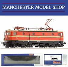 "Roco 73391 HO 1:87 Rh 1043 Electric locomotive ÖBB  IV-V ""DCC SOUND"" NEW BOXED"