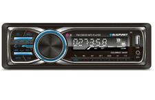 Bluetooth Car Stereo Radio Receiver FM AM Aux USB In Dash Wireless Hands free