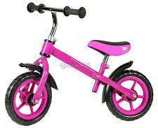 Bici Sin Pedales para Niños Bicicleta Balance Con Freno Bici Regulable