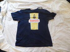 Adidas DANNY MWANGA Philadelphia Union Navy Name &Number T-Shirt Size 2XL Soccer