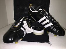 Adidas Adipure IV SL Trx Fg Soccer Cleats Limited Edition Size 9 / UK 8.5