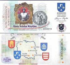 Slovakia 12 Krzemieni 4 H Zlate 1st Cross Border Local Bond CHURCH @@ Poland