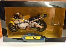 Altaya Honda NSR500 Valentino Rossi WC 2001 1/12