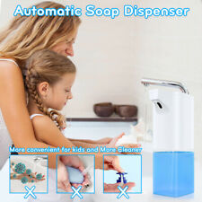 Automatic Smart Sensor Liquid Soap Dispenser Touchless Wash Sanitizer Machine^