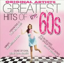 Greatest Hits of the 60s 2 CD