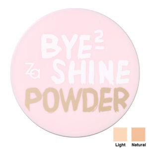 [Shiseido ZA ] Adiós 2 Brillo Compacto Base Polvo SPF15 Pa Nuevo