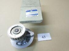 Wasserpumpe Opel ASCONA C KADETT E REKORD E  1334013 original OPEL