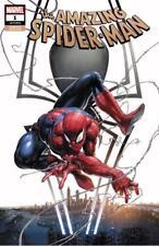 AMAZING SPIDER-MAN #1 CLAYTON CRAIN RED SUIT VARIANT LTD TO 3000 NM