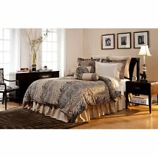 Pointehaven Urban Safari 12-piece Bed in a Bag with Sheet
