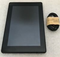 Amazon Kindle Fire HD (3rd Generation) 8GB, Wi-Fi, 7in P48WVB4 Black Works Great