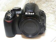 Used Nikon D3100 Camera Body ALL WORKING WELL.