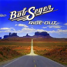 Bob Seger Ride Out CD NEW SEALED 2014