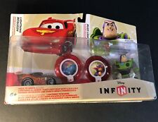 Disney Infinity Play Set [ Race To Space ] NEW