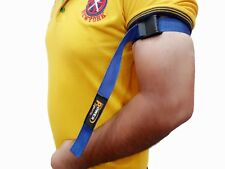 BICEP STRAP Max Bicep Blood Flow Restriction Occlusion Training Bands  Occlusion