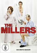 3 DVD-Box ° The Millers - Staffel 1 ° NEU & OVP
