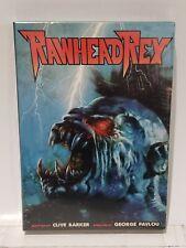 RAWHEAD REX (2017, DVD)