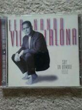Soy Un Hombre Feliz by Fernando Villalona (CD, Dec-1996, Camino Records)