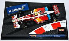 Williams Renault FW21 Formula1 1999 #6 Ralf Schumacher 1:43